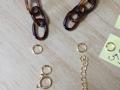 96.壊れたネックレスの留め具の交換before
