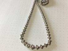 ダイヤモンドブレスレットbefore