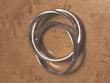 3連の指輪を単体リングにbefore